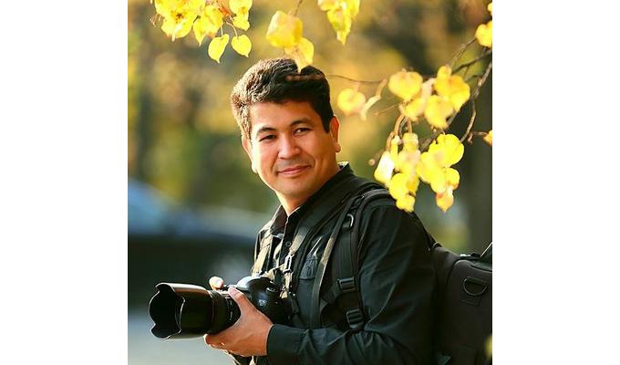 Оңғарбек Алхаров, фотограф: Селфидің арқасында ақымақтар, құр мақтаншақтар көбейіп кетті»