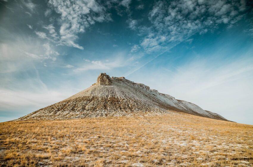 Шыңғырлаудың сегізінші кереметі — Торыатбасы