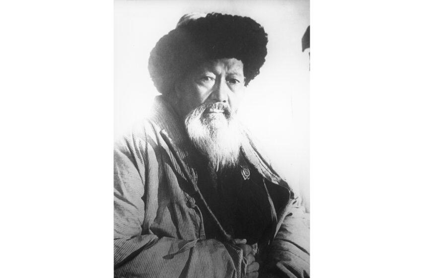 Жамбыл Жабаевтың 175 жылдық мерейтойы
